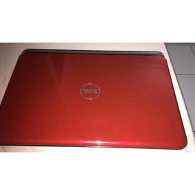 Notebook Dell Inspiron I3 Vermelho