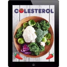 Recetas Para Bajar De Peso Y Bajar Colesterol