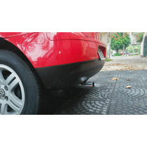 Escapessilens Completo Volkswagen Gol 1.4 Con Multiple Silen