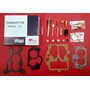 Kit Reparacion Carburador Mazda 323 Ford Laser 1979 Al 81