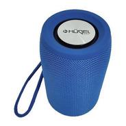 Parlante Bluetooth Hügel S32 Portatil Mediano 5w Azul