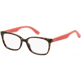 e7724dd48816b Vendo Tommy Hilfinger Na Caixa - Óculos no Mercado Livre Brasil