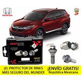 Birlos De Seguridad - Honda Crv 2017 ! Envío Gratis!
