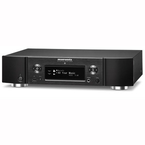 Reproductor De Audio Network Marantz Na6005
