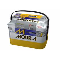 Bateria 40ah Moura 405d - Honda Fit