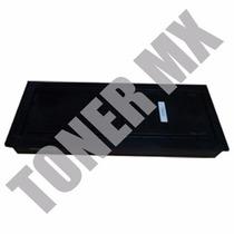 Cartucho De Toner Compatible Con Kyocera Mita Km 3040 306