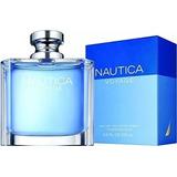 Perfume Voyage Náutica Hombre Perfume Original 100ml