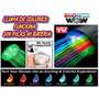 Ducha Con Luces De Led Shower Wow Microcentro