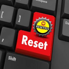 Reset Epson Almohadillas L220 L310 L365 Envio Gratis X Email