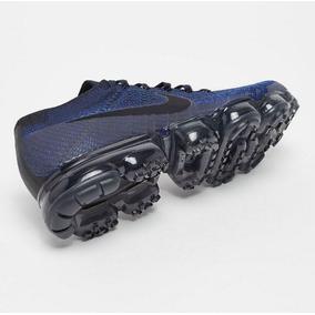 Tênis Masculino Nike Vapormax Fliknit Original Novo Na Caixa