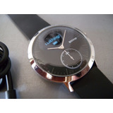 Relógio Withings Nokia Steel Hr Smart Watch Atividade Sono