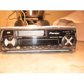 Antigo Radio E Toca Fita De Carro Pioneer..