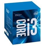 Procesador Intel Core I3 7100 3.9 Ghz