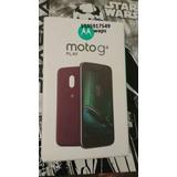 Motorola Moto G4 Liberado En Su Caja Con Envio Incluido