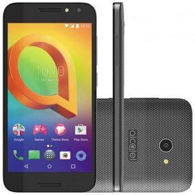 Smartphone Alcatel A3 Dual Chip 5046j 16gb 4g Quad Core