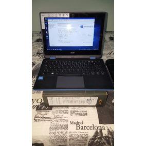 Notebook Acer Aspire R11 R3-131t-p7py 4gb Hd 500gb 11.6