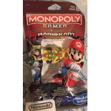 Monopoly Power Pack Bowser - Mario Kart