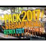 Pack De Musica Para Djs 4 Gb (todos Los Generos)