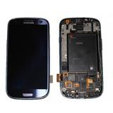 Pantalla Samsung S3 Gt-9300 Grande Completa Nueva Original