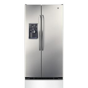 Refrigerador No Frost Ge Gkcs6fggfss Side Envío Gratis Rm