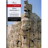 Mitos Clasificados 4 - Latinoamérica Precolombina - Cántaro