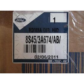 Bomba Hidráulica Courrier De 99/2002 Zetec Rocan 1.6 S/polia