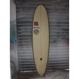 Prancha De Surf Nova Sob Encomenda Modelo Fun Board De Fibra