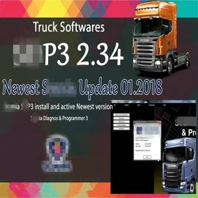 Scania Vci3 Com Software 2.31 Sdp 3 2.31. Volvo, Scania.