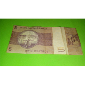 5 Cruzeiro