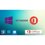 Activador Para Windows Y Office
