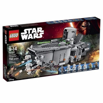 Lego Star Wars 75103 First Order Transporter - Mundo Manias