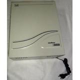 Central Pabx Intelbras 100/40 + Ks 630 Completa 10/40