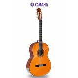Guitarra Acústica Clásica Profesional Yamaha C40