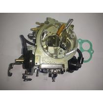 Carburador 2e Monza 1.8 E 2.0 07/86 A 09/91 Gasolina Brosol