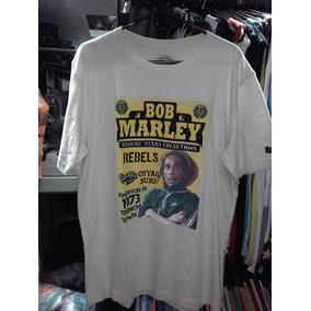 Franela De Bob Marley Cuyagua Surf