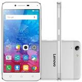 Celular Lenovo Vibe K5 A6020 5.0p Dual-sim 16gb 4g Lte Prata