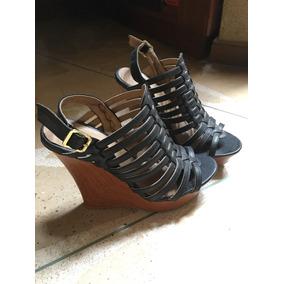 Zapatos Altos Americanos Talla 6