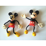 Ima Articulado Em Biscuit Mickey Mouse