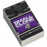 Pedal Electro Harmonix Small Clone Analog Chorus