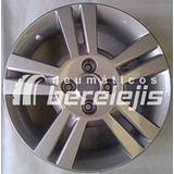 Llanta Chevrolet Agile 15