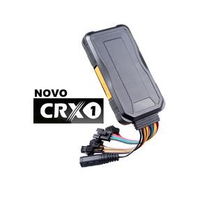 Gps Rastreador Lançamento Crx1 Melhor Que Gt06 Tlt Tk103