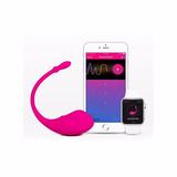 Lovense Lush Vibrador Parejas App Importado We Vibe + Regalo