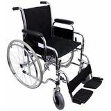 silla de ruedas wong