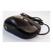 Mouse Adaptado Usb Com 2 Saida Para Acionador