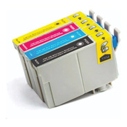 Cartuchos Alternativos Para  Epson Aqx Tech 73 117n 90n