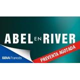 Entradas Abel Pintos River 16 De Diciembre