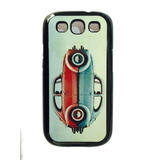 Case Volkswagen Galaxy S3