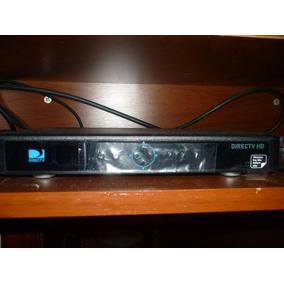 Directv Hd Plus Plan Oro Postpago Con Control Y Antena