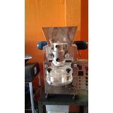 Maquina De Salgados / Salgadinhos Qualimak Model 1.0 Zerada
