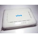 Roteador Vivo Astoria Home Station Vdsl2 Mod: Vr7518 - Leia